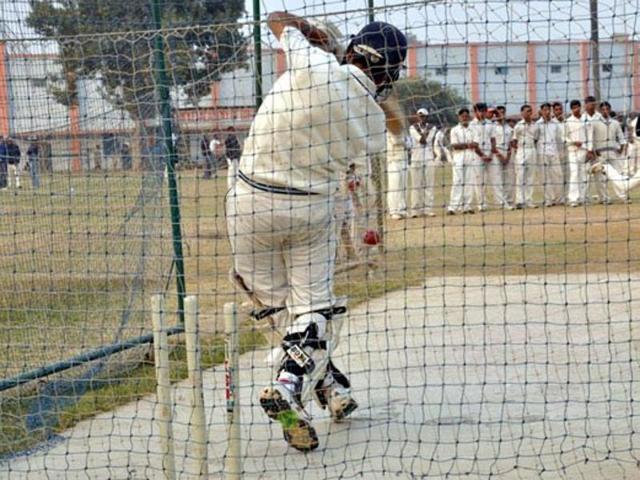 Bihar cricket Association
