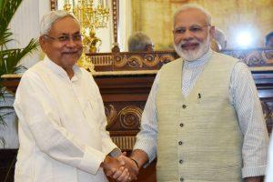 BJP - RJD alliance