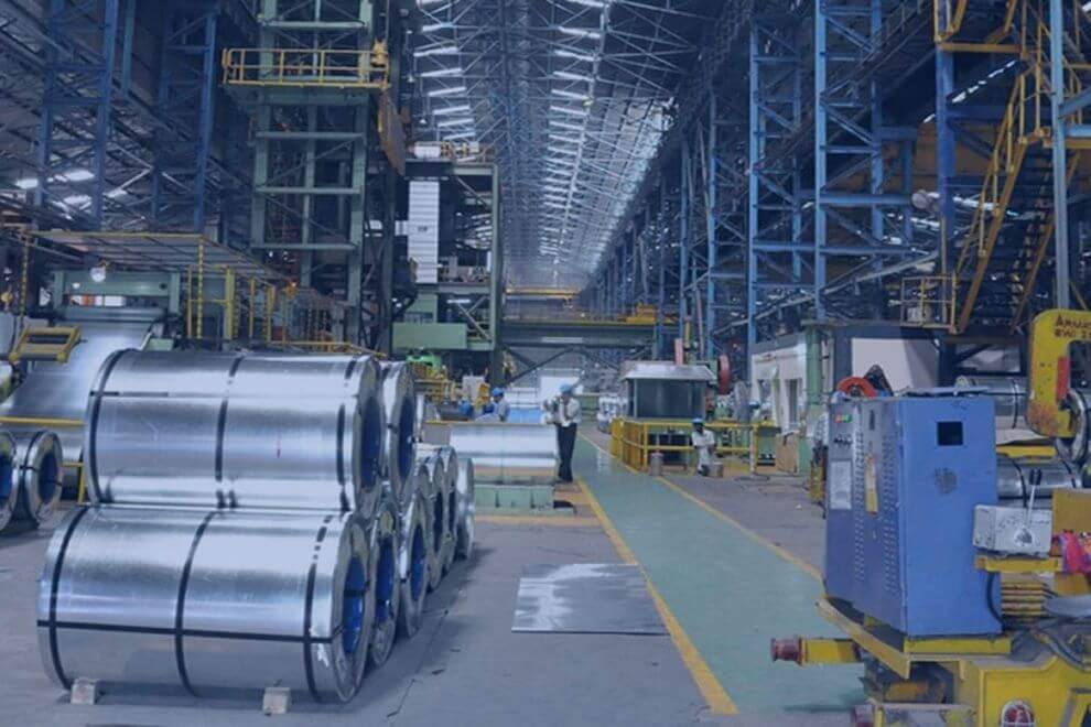 Behind JSW Steel's market fallout in April