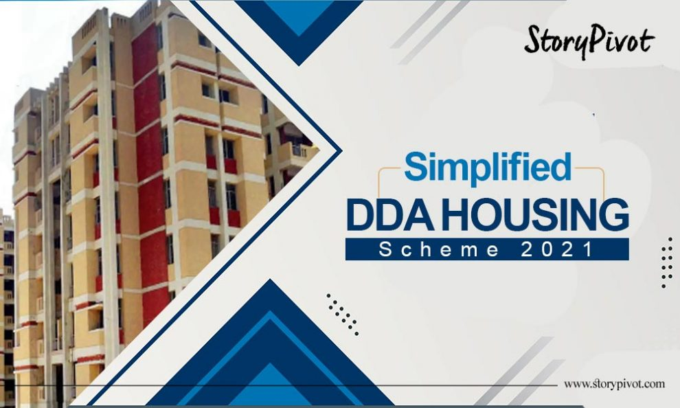 DDA Housing Scheme 2021