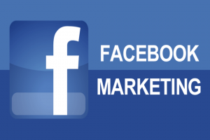 Facebook marketing trends
