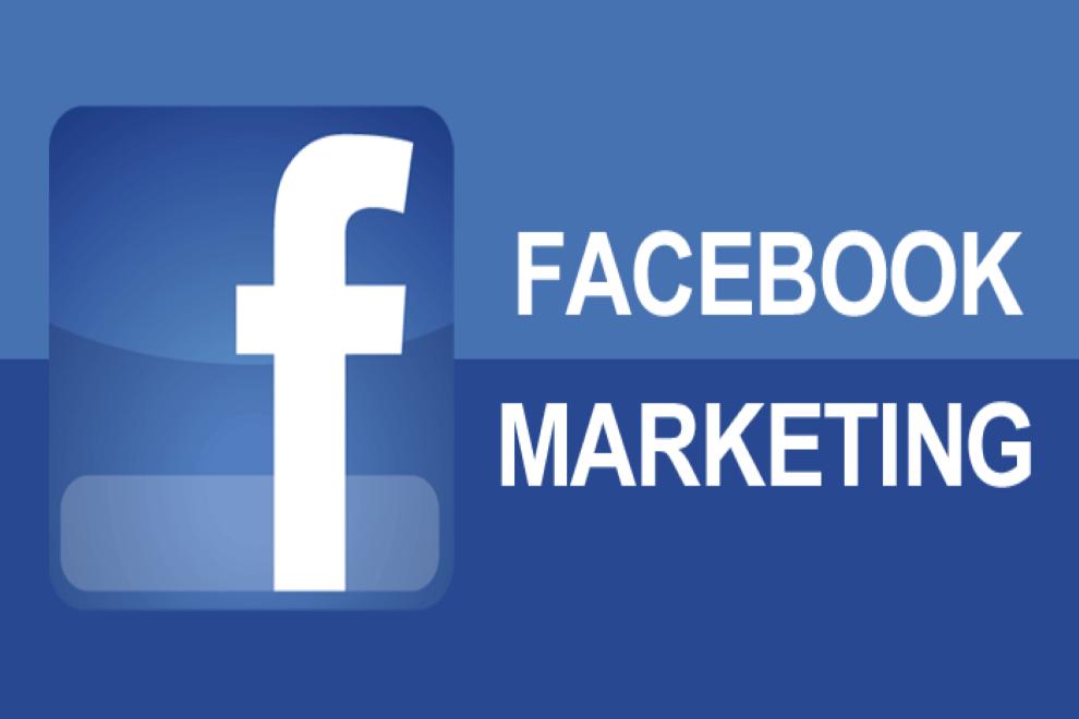 Facebook marketing trends