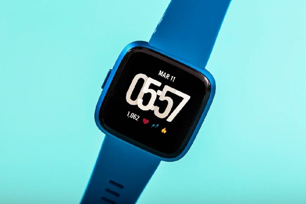 Google's parent Alphabet to buy Fitbit