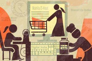Indian Women Entrepreneurs
