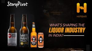 Liquor Industry in India