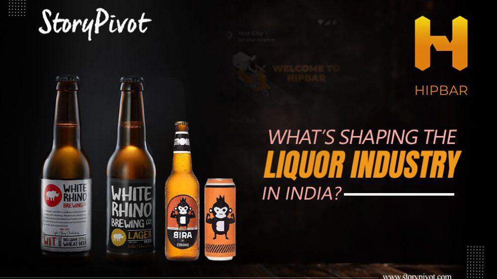 Liquor Industry in India