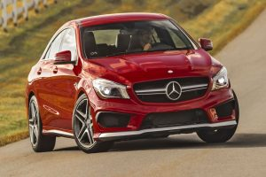 Mercedes is rethinking its business strategy