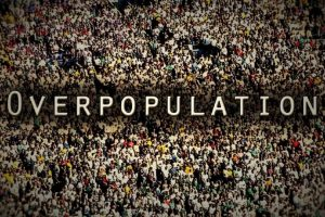 Overpopulation in India