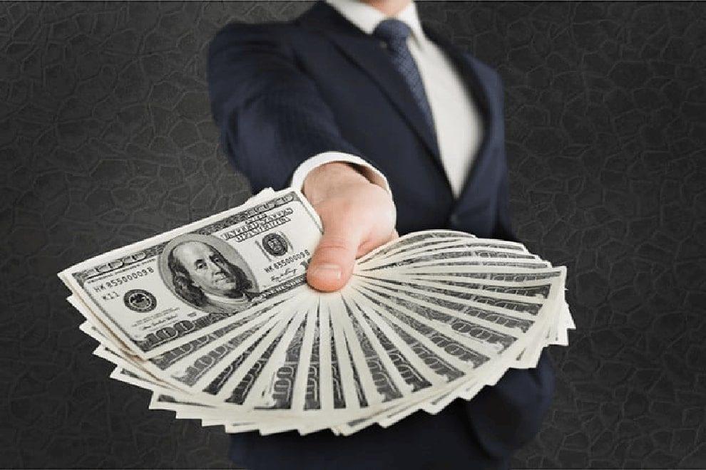 Rich People, how celebrities spend money