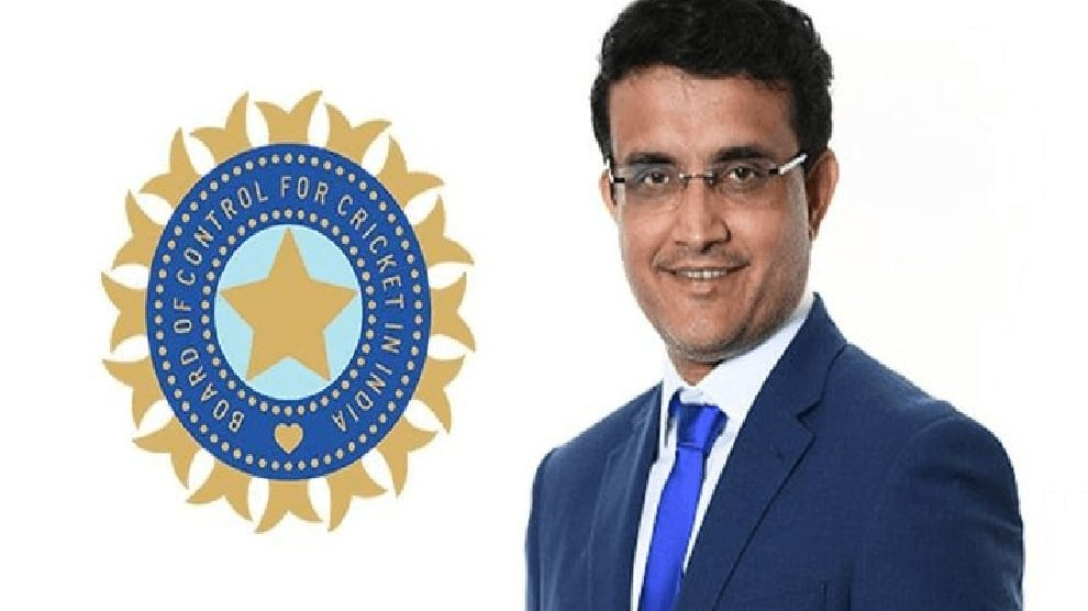 Sourav Ganguly to 'captain' BCCI