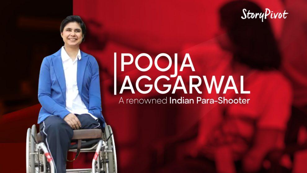 pooja agarwal para shooter