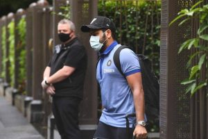 Team India VS COVID-19: Two members test positive, another three quarantined