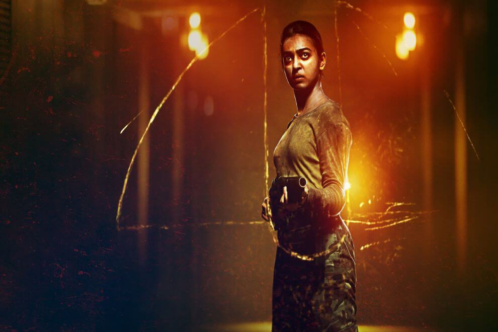 Indians' obsession and love for Thriller series