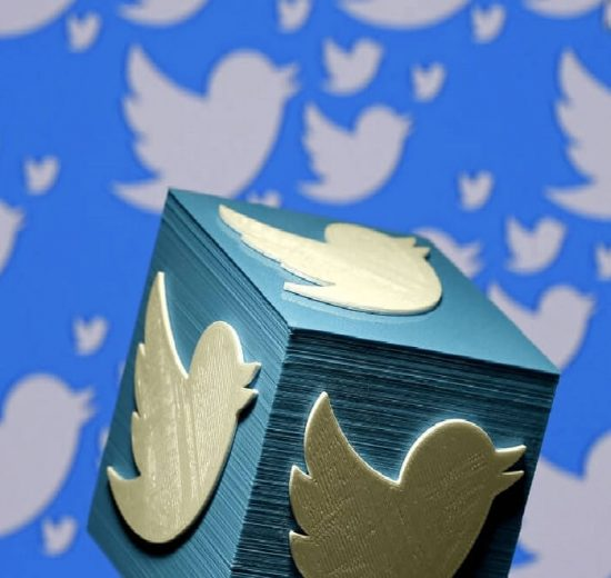 Twitter axes politics