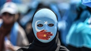 What's happening in Xinjiang