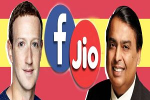 When Facebook meets Jio