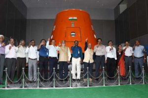 ISRO, Indian Space Research Organisation