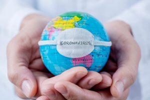 post covid-19 pandemic world
