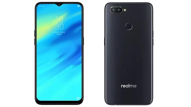 real me 2 pro, Best mobile under 12000