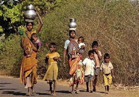 rich and poor in india | Storypivot.com