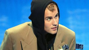 MTV VMA Artist of the year 2021, Justin Bieber- The King of Teen Pop