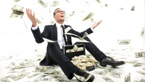 how celebrities spend money